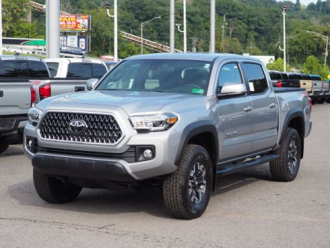 New 2019 Toyota Tacoma TRD Off-Road