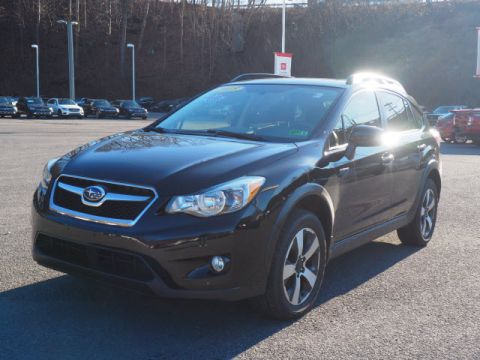 Pre-Owned 2015 Subaru XV Crosstrek Hybrid Touring