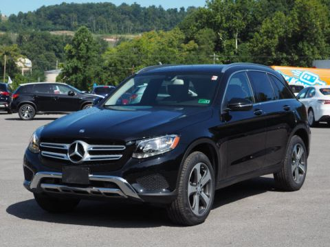 Pre-Owned 2016 Mercedes-Benz GLC GLC 300 4MATIC®